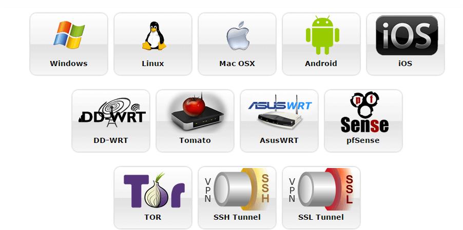 AirVPN Vs TorGuard VPN