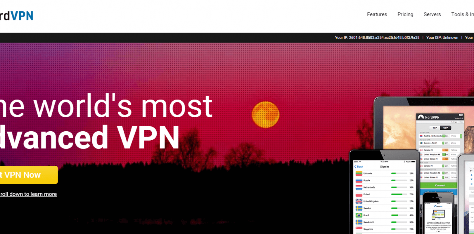 Fixing NordVPN Connectivity Problems on Different Systems