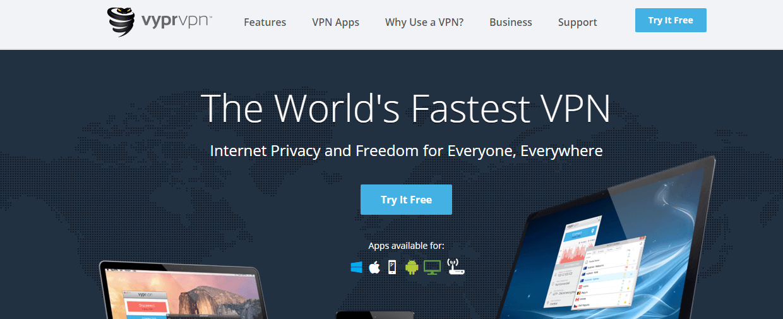 Best VPNs for Video Games