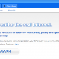 AirVPN Write A Review