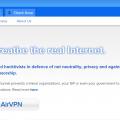 AirVPN User Reviews