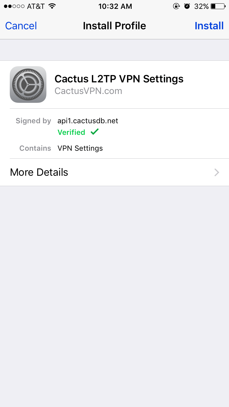 Vpn master uptodown android