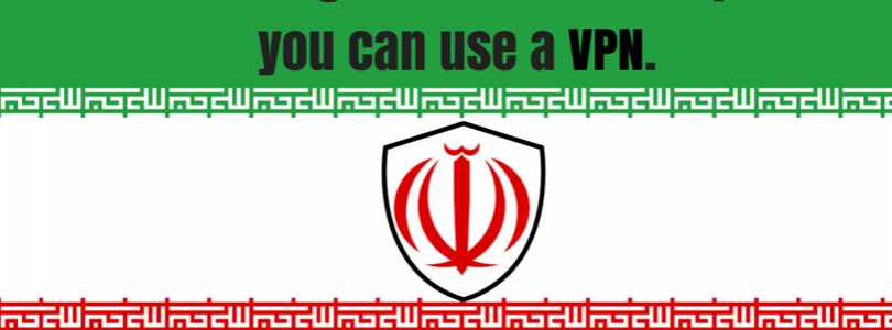 Best VPNs for Iran