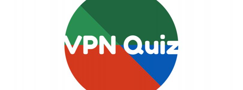 VPN Quiz