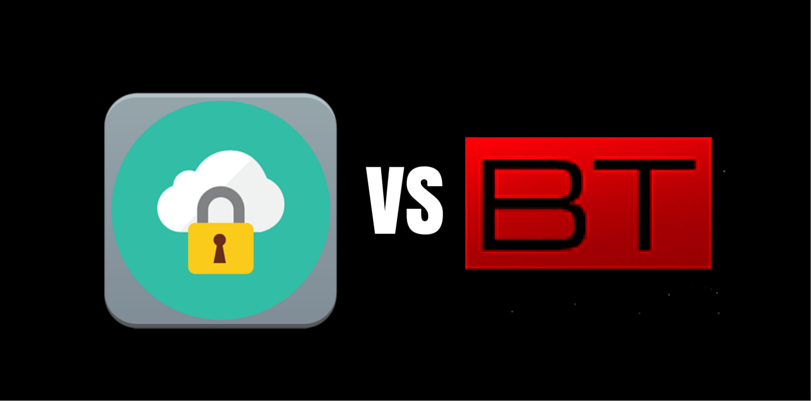 TorGuard vs BTGuard VPN