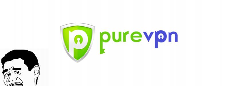 PureVPN-Hacked