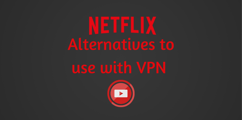 Alternatives to use with VPN