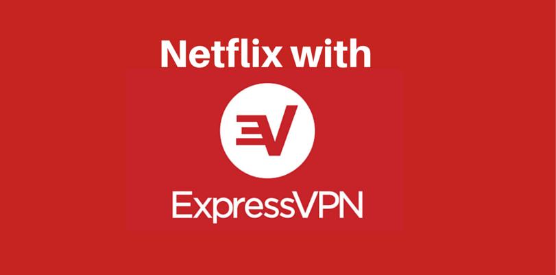 Netflix with