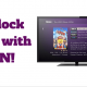 Unblock Roku with VPN!