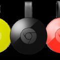 Use Chromecast with VPN