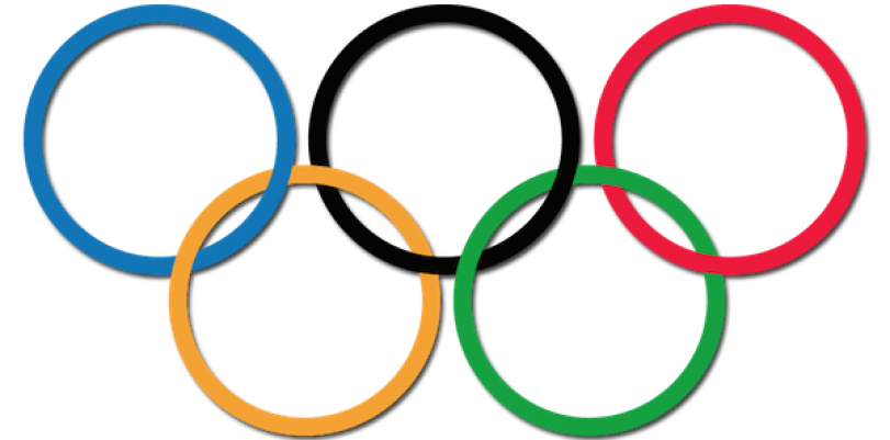 olympic rings transparent background www pixshark com olympic rings logo clip art Olympics Clip Art for Teachers