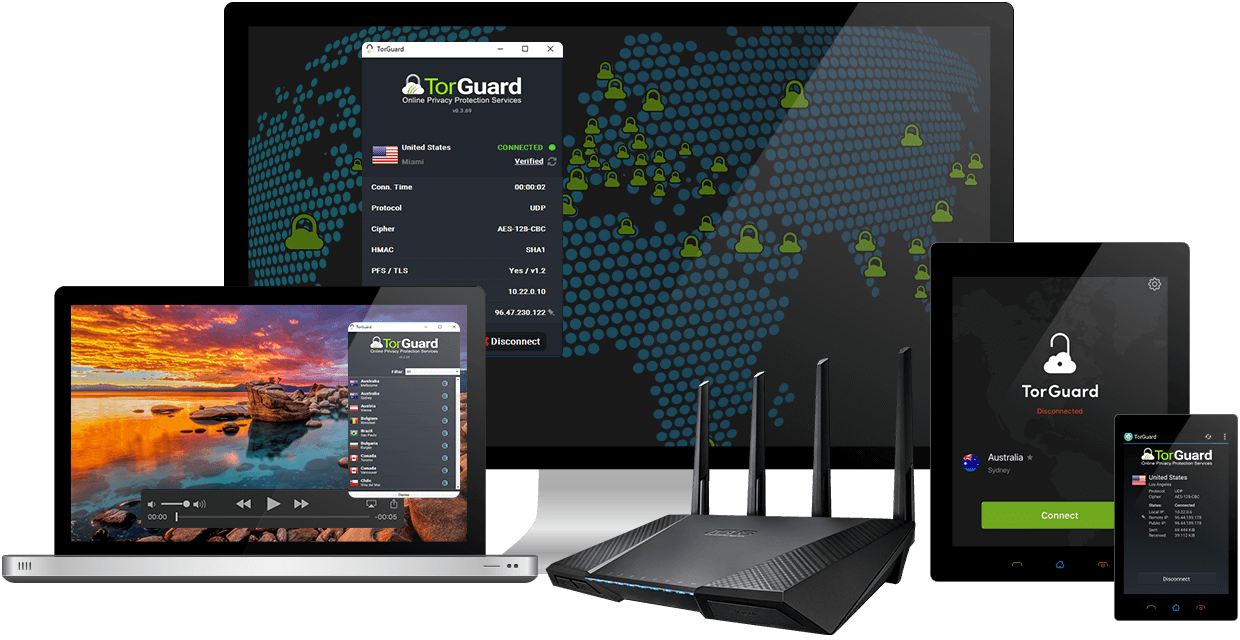 What are the Best Zenmate VPN Alternatives?
