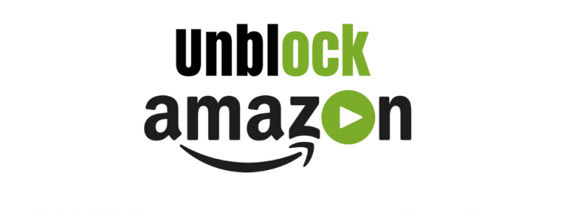 unblock-amazon-video