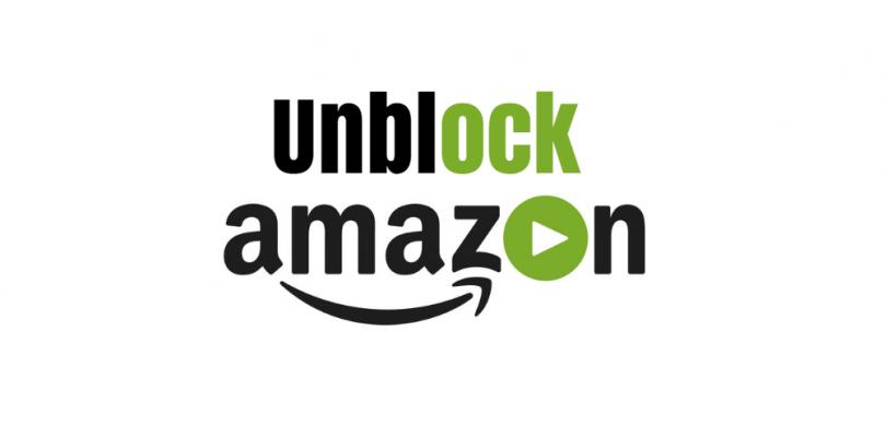unblock-amazon-video