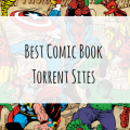 What are the best comic book torrent sites?
