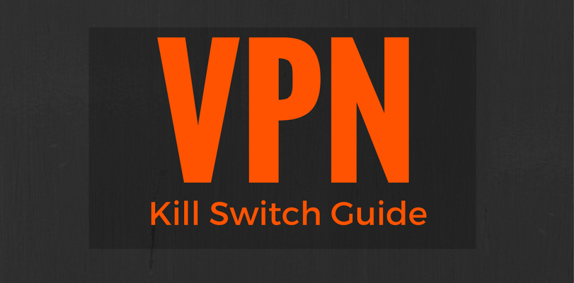 how to use pure vpn kill switch