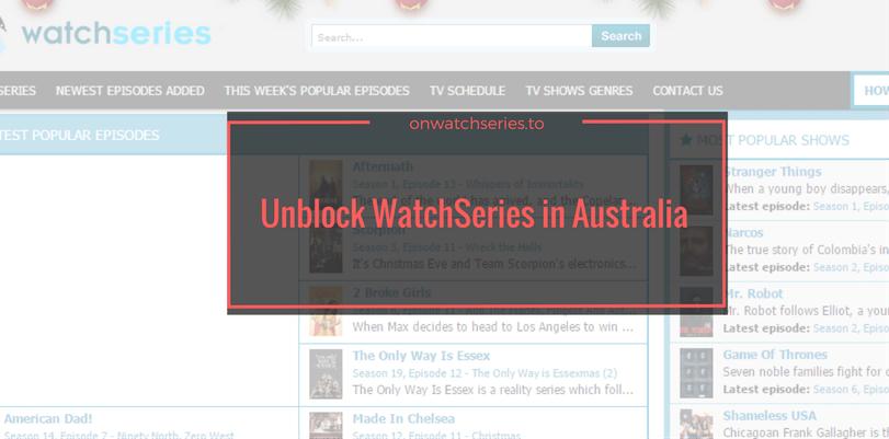 Hotstar watch australian free vpn