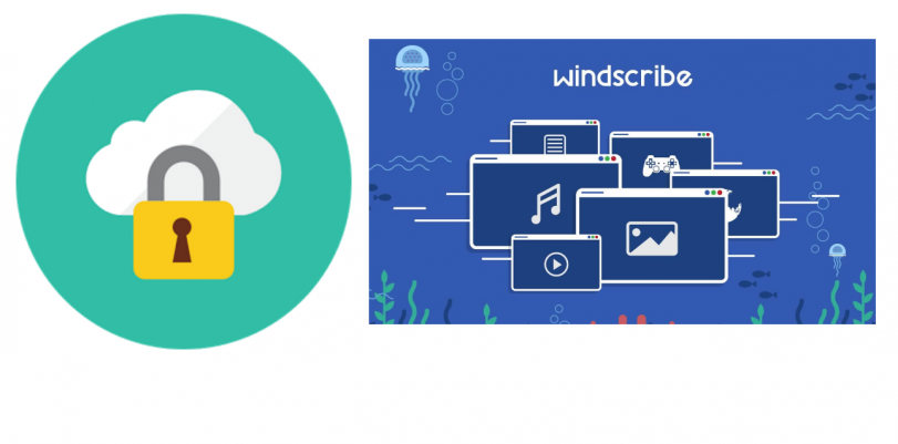 Windscribe free review