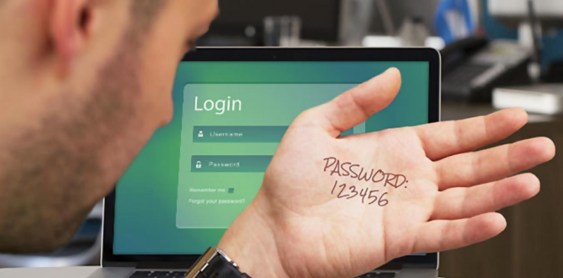 How to Protect Yourself against Password Attacks with a VPN