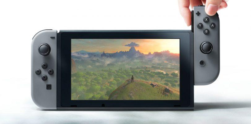Nintendo Switch – Do I Need A VPN