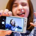 Can Posting Selfies Online Get You Hacked?