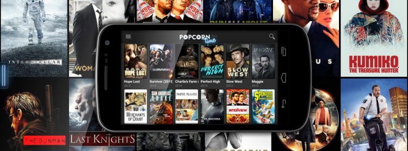 What Is a Good VPN to Use With Popcorn Time?