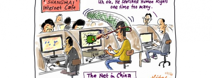 VPN into China – Get a China IP Address