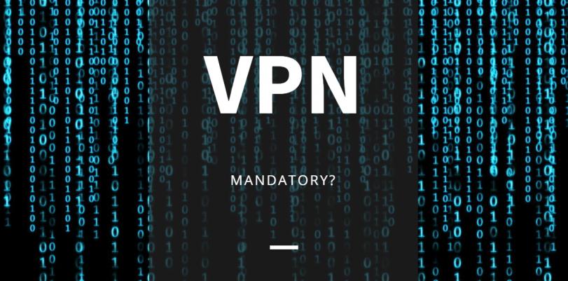 3 Reasons Why VPN is Mandatory