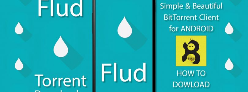 How to Use Flud for Android with VPN