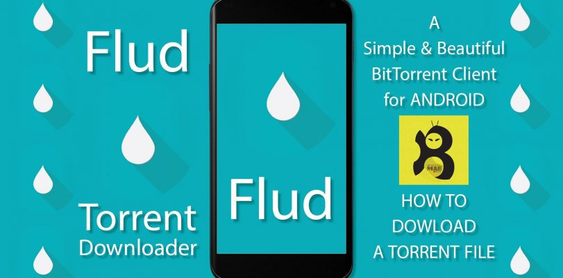 flud torrent client for pc