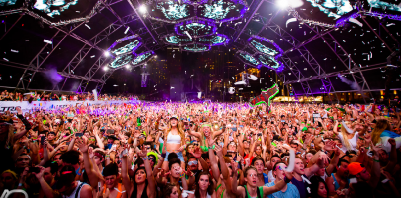 Is WiFi at Music Festivals Safe?