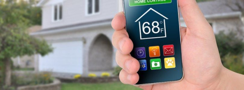 Monitor Your Home By Using Smartphone