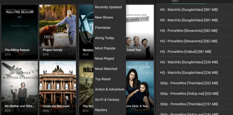 Guide on installing Terrarium TV on Amazon Fire Stick