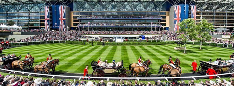 Watch Royal Ascot 2017 Online for Free