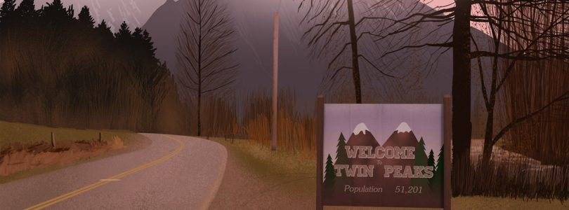 Watch Twin Peaks from Anywhere in the World