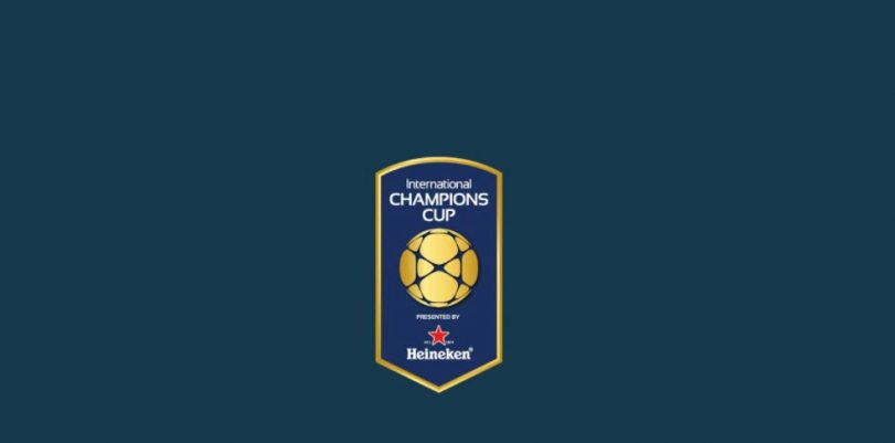 Watch International Champions Cup 2017 for Free