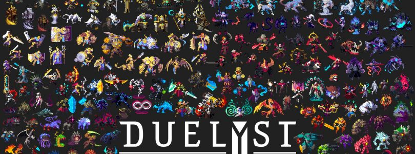 How to Unblock Duelyst with VPN