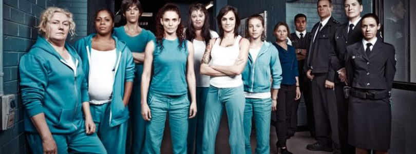 Learn How You Can Watch All 5 Seasons of Wentworth Online for Free