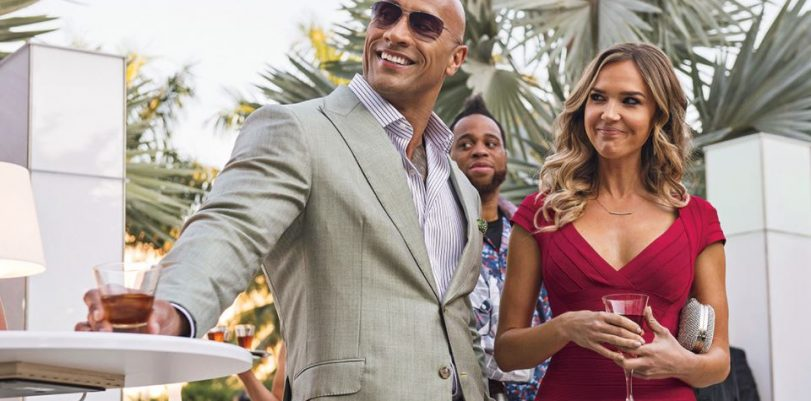 How to Watch Ballers Season 3 Outside of USA