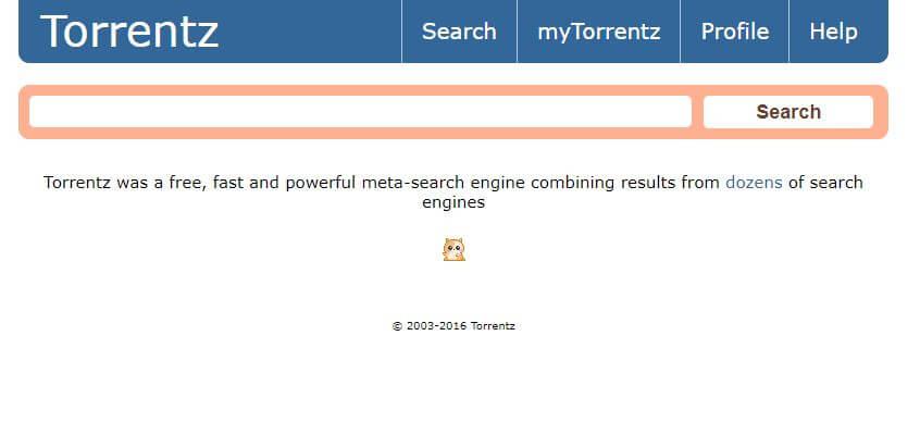 torrentz.eu Proxy