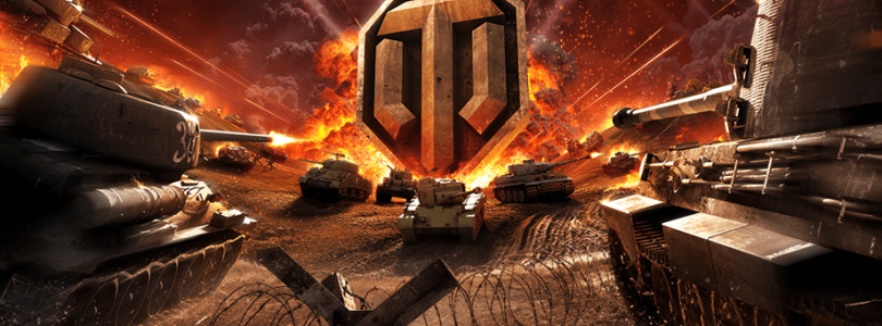 Play World of Tanks with a VPN