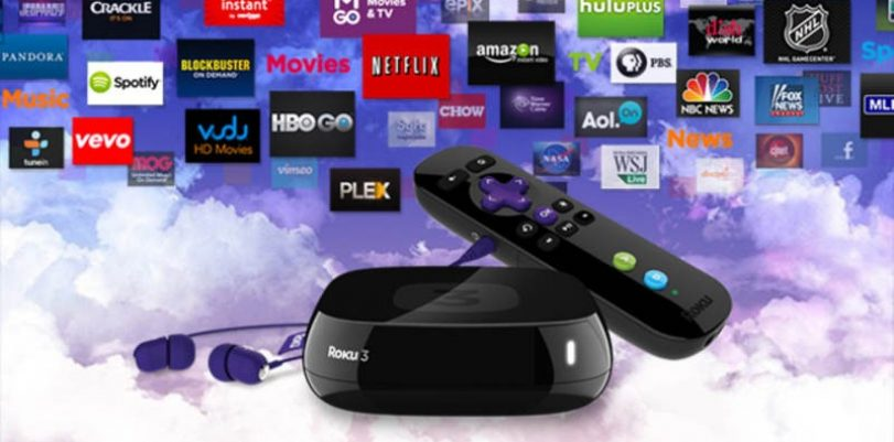 Unblock American Channels on Roku 1
