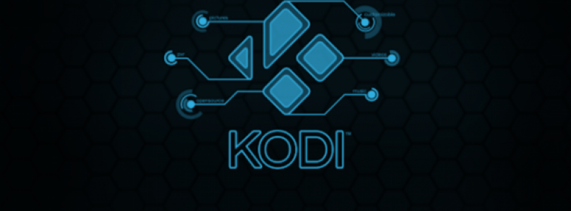 Unblock Kodi in UK