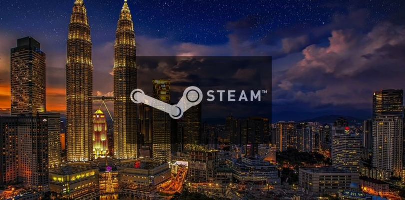 How to Use Steam in Malaysia  with a VPN