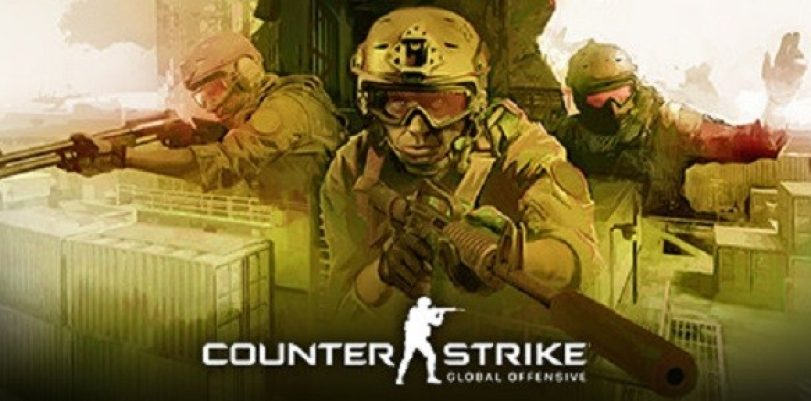 VPN to Play Counter-Strike