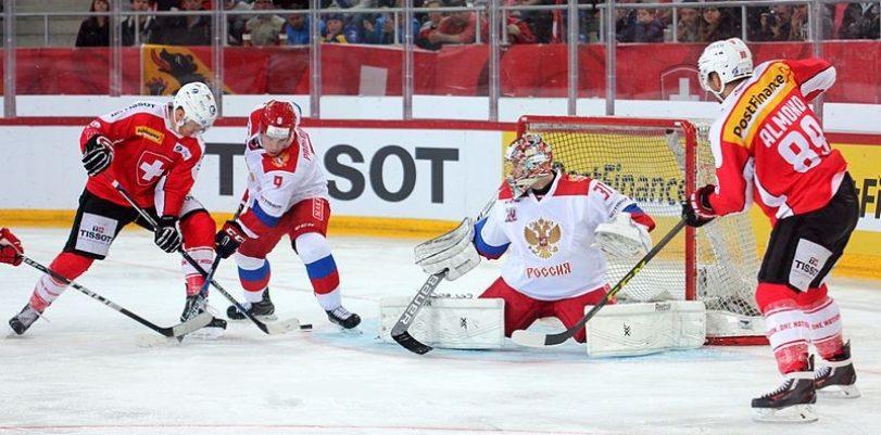 World Junior Ice Hockey Championship with A VPN