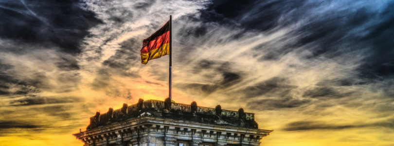 How to Protect Torrent IP in Germany to Avoid Copyright Notice (Abmahnung)