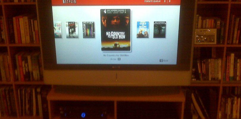 American Netflix on Blu-ray Players Outside USA 1