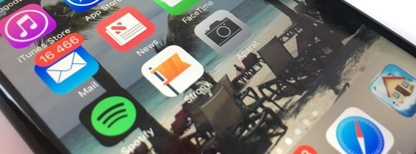 Best VPN with iPhone App