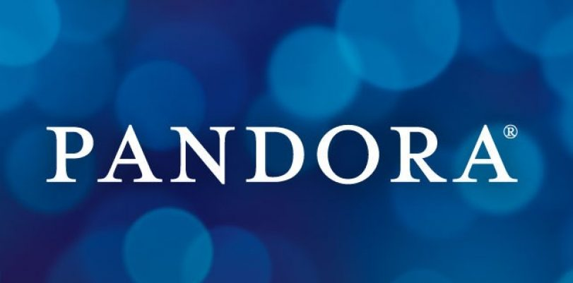 Get Pandora In Canada
